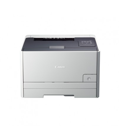 Canon Color Laser Printer A4 for SOHO/SME With Network imageCLASS LBP-7100CN