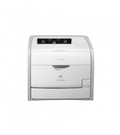 Canon Color Laser Printer A4 for SOHO/SME With Network LASER SHOT LBP7200CDN