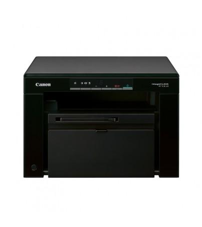 Canon AIO Mono Laser Printer A4 imageCLASS MF3010