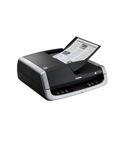 Canon CCD Scanner DR 2020U