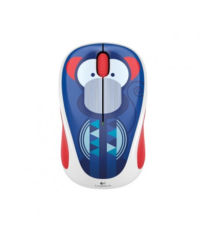 Logitech PLAY COLLECTION Wireless Mouse M238 Fox
