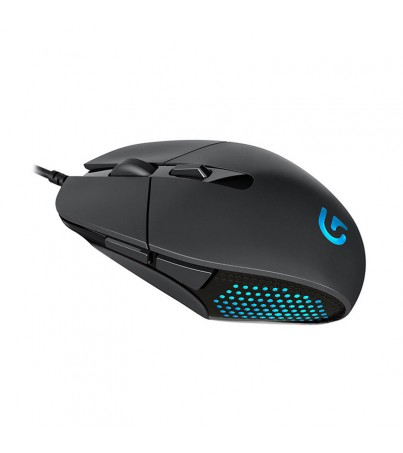 Logitech OPTICAL GAMING MOUSE G90