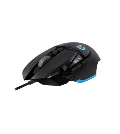 Logitech PROTEUS CORE TUNABLE GAMING MOUSE G502