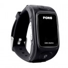 POMO House POMO Kids Smart Watch Black