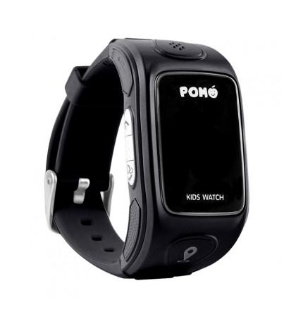 POMO House POMO Kids Smart Watch Black