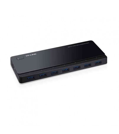 TPLink USB 3.0 7-Port Hub UH72