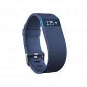 Fitbit Charge HR Small Plum