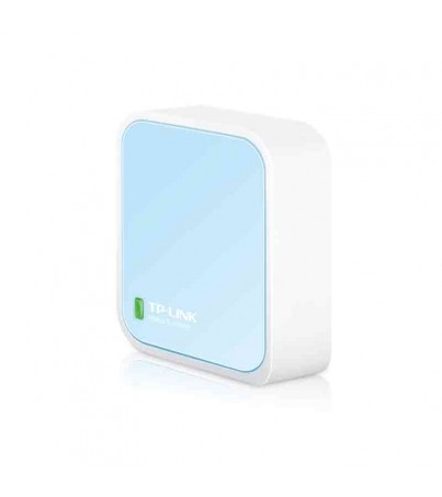 TPLINK 300Mbps Wireless N Nano Router TL-WR802N