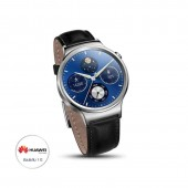 Huawei W1 Leather Smart Watch