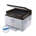 Samsung COLOR LASER PRINTER รุ่น SL-C430
