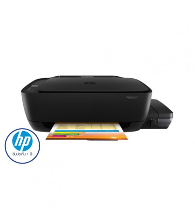 HP DeskJet GT 5810+INK TANK All-in-One Printer