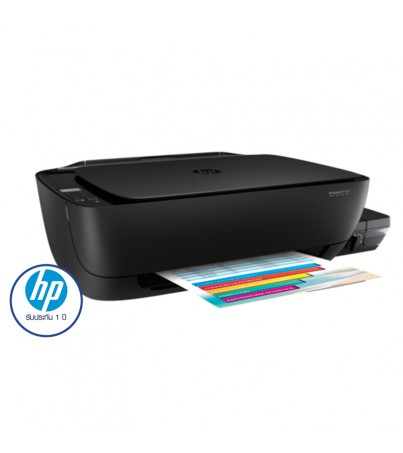 HP DeskJet GT 5820+INK TANK All-in-One Printer