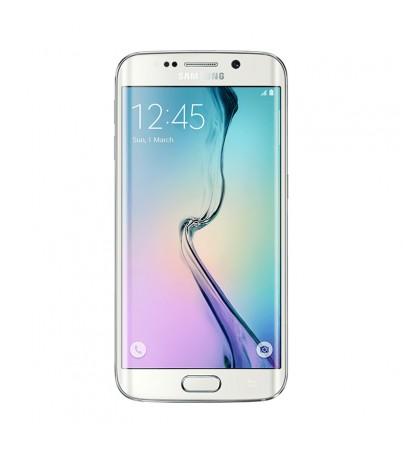 (รีเฟอร์บิช) ซัมซุง กาแล็กซี่ S6 EDGE 32 GB - warranty 3 months - White