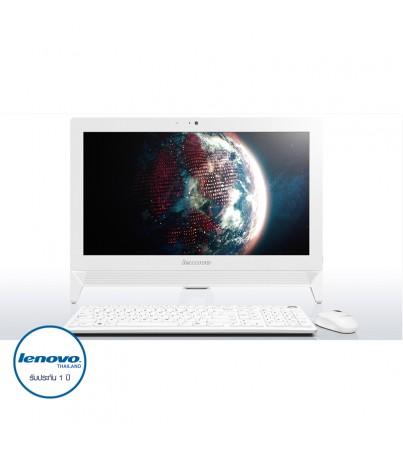 เลอโนโว AIO IdeaCentre IdeaCentre C20-00/PQC N3700/4G/500G/INT/DOS/1YEAR (White)