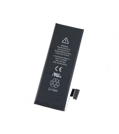 Apple  iPhone 5 Battery New 1440mAh 3.8V Li-ion