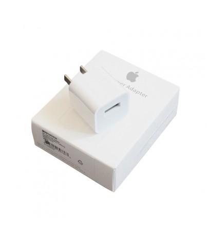 หัวชาร์จ แอปเปิ้ล 5W USB Power (พร้อมกล่อง)
