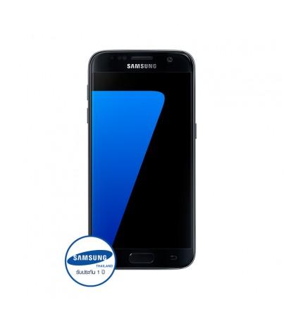 (รีเฟอร์บิช) ซัมซุง กาแล็กซี่ S7 32GB - Black