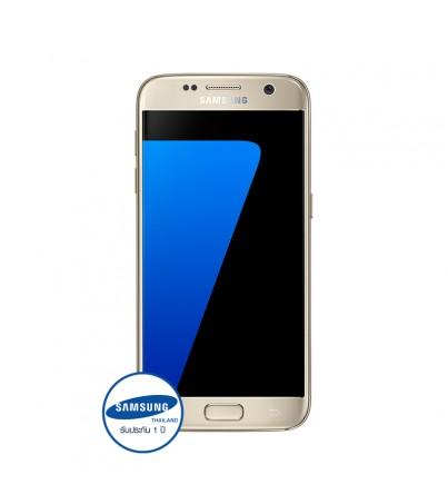 (รีเฟอร์บิช) ซัมซุง กาแล็กซี่ S7 32GB - Gold