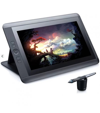 Wacom Cintiq 13HD Interactive Pen Display รุ่น DTK-1301/K0-CX