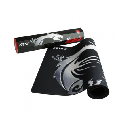 MSI Gaming Xield5 Mouse Pad