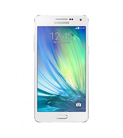 (รีเฟอร์บิช) ซัมซุง กาแล็กซี่ A5 warranty 3 months - White