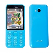 APLUS A11 Display 2.8'' 3G (Blue)