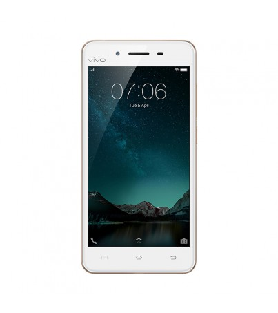 vivo V3 - white gold