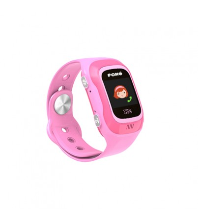 POMO R2 Kids smart watch (Pink)