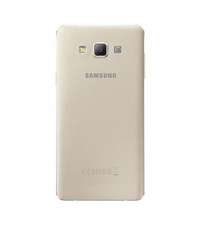 Samsung Galaxy A7 - Black