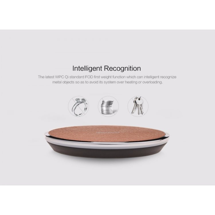 Nillkin Magic Disk III Wireless Charger