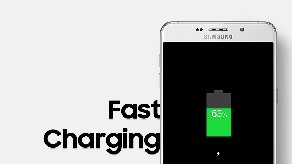 Recharge even faster