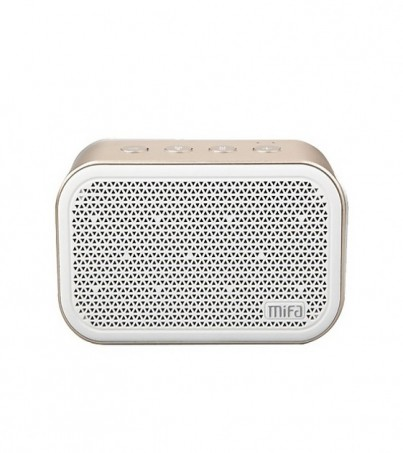 Mifa M1 Stereo Bluetooth Speaker White