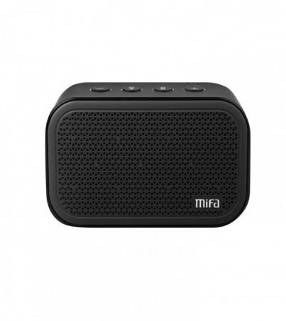Mifa M1 Stereo Bluetooth Speaker Black