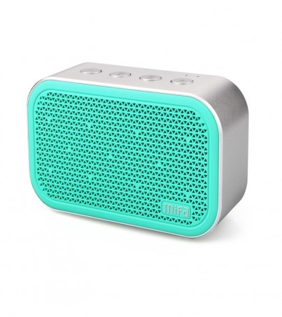 Mifa M1 Stereo Bluetooth Speaker Blue