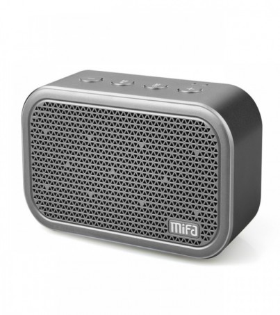 Mifa M1 Stereo Bluetooth Speaker Grey