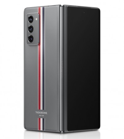 Samsung Galaxy Z Fold2 5G Thom Browne Edition (RAM128GB/ROM256GB) (By SuperTStore)