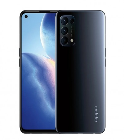 OPPO Reno 5 (RAM8+ROM128GB) (4G) (By SuperTStore)