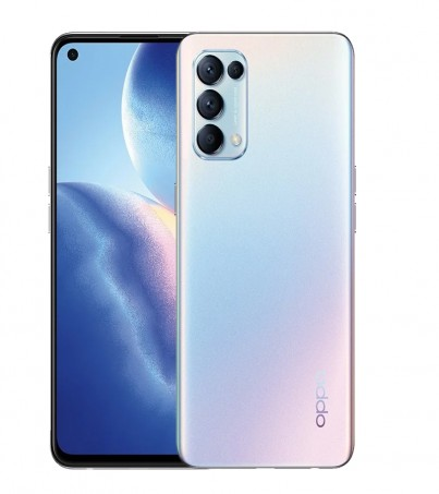 OPPO Reno 5 (RAM8+ROM128GB) (5G) (By SuperTStore)